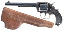 Colt-Model-1878-Double-Action-Revolver-7
