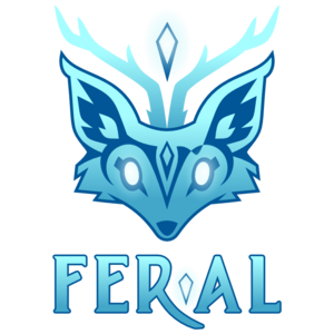 Feral logo hero-c2f76f63ee