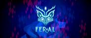 Feral SplashScreen Expanse Wide