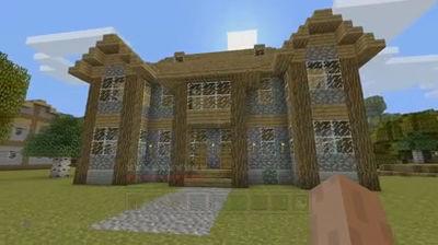 Minecraft Cobblestone House Designs Design And
