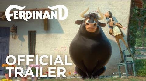 Ferdinand Trailer Oficial Subtitulado 20th Century FOX