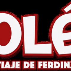 Logo en América Hispana