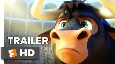 Ferdinand Trailer 3 (2017) Movieclips Trailers