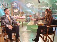 John Cena Kylie Erica Mar
