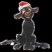 Ferdinand Christmas Render 2