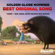 Golden Globes Promo 2