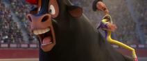 Ferdinand spooked