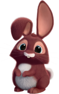 Bunny Render