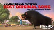 Golden Globes Promo 4