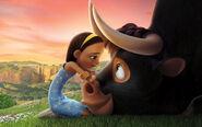 Ferdinand and Nina