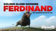 Golden Globes Promo 3
