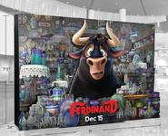 Ferdinand Standee