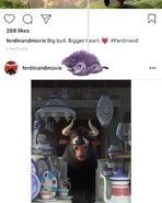 Una Dos Cuatro Instagram