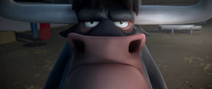 Maquina Angry Frown