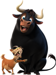 Ferdinand e lupe