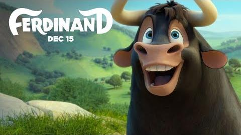 "Ferdinand ""The Beloved Classic Comes to Life"" TV Commercial 20th Century FOX"
