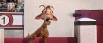Lupe shocked