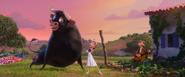 Ferdinand and Nina can dance (2)