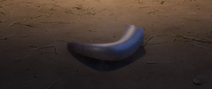 Valiente's horn!