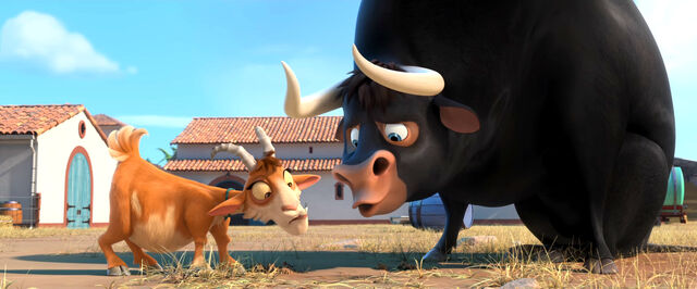File:Lupe and Ferdinand watching Rabbit.jpg