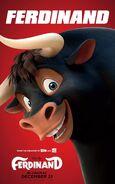 Ferdinand-Character-Poster-1