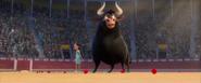 Ferdinand is a hero