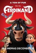 Ferdinand Poster Gang