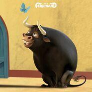 Ferdinand Butterfly