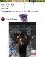 Una Dos Cuatro Instagram 2
