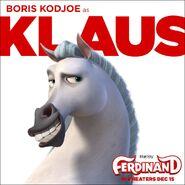 Klaus Promo