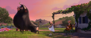 Ferdinand and Nina can dance (1)