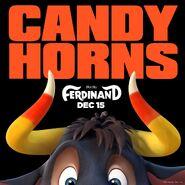 Ferdinand Halloween Promo 4