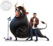 Ferdinand-nick-jonas