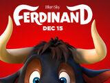 Ferdinand (character)/Gallery