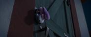 Una picks the lock