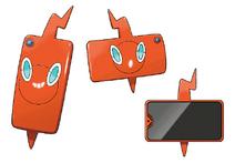 Rotom (Phone Mode)