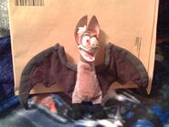 Ferngully batty koda plush by eevee kins-d61z6pz