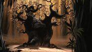 Hexxus tree