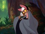 Batty in ferngully 2