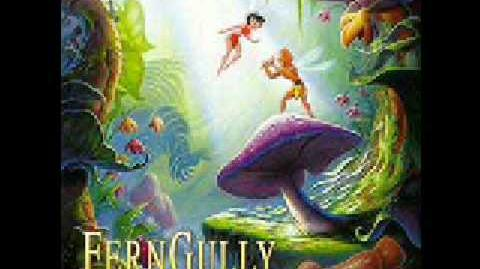 Land of a Thousand Dances - Guy (FernGully Soundtrack)