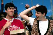 Cameron Ferris baseballgame