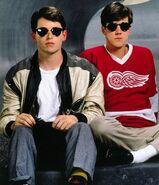 Ferris Cameron sunglasses