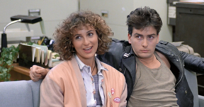 Garth and Jeanie