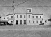 Estación Cordoba (Antigua)