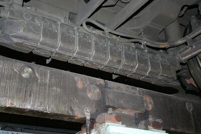 Mg-Bremse ICE1