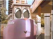 Kate Dawn