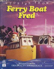 StoriesfromFerryBoatFredcover