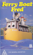 FerryBoatFredVHSFront