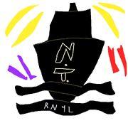N.T. Logo