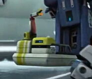 WALL-E Smallcartbot1